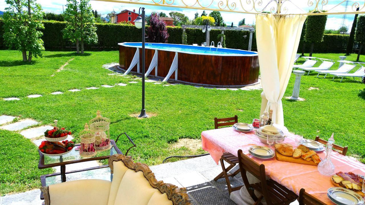Ferienwohnung La Valinfiore Luxuriöse Wohnung in Montecarlo plus (1921691), Montecarlo, Lucca-Versilia, Toskana, Italien, Bild 6