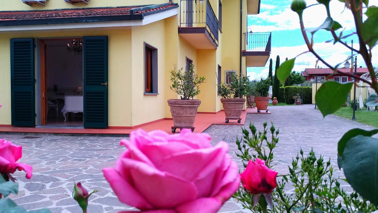 Ferienwohnung La Valinfiore Luxuriöse Wohnung in Montecarlo plus (1921691), Montecarlo, Lucca-Versilia, Toskana, Italien, Bild 13