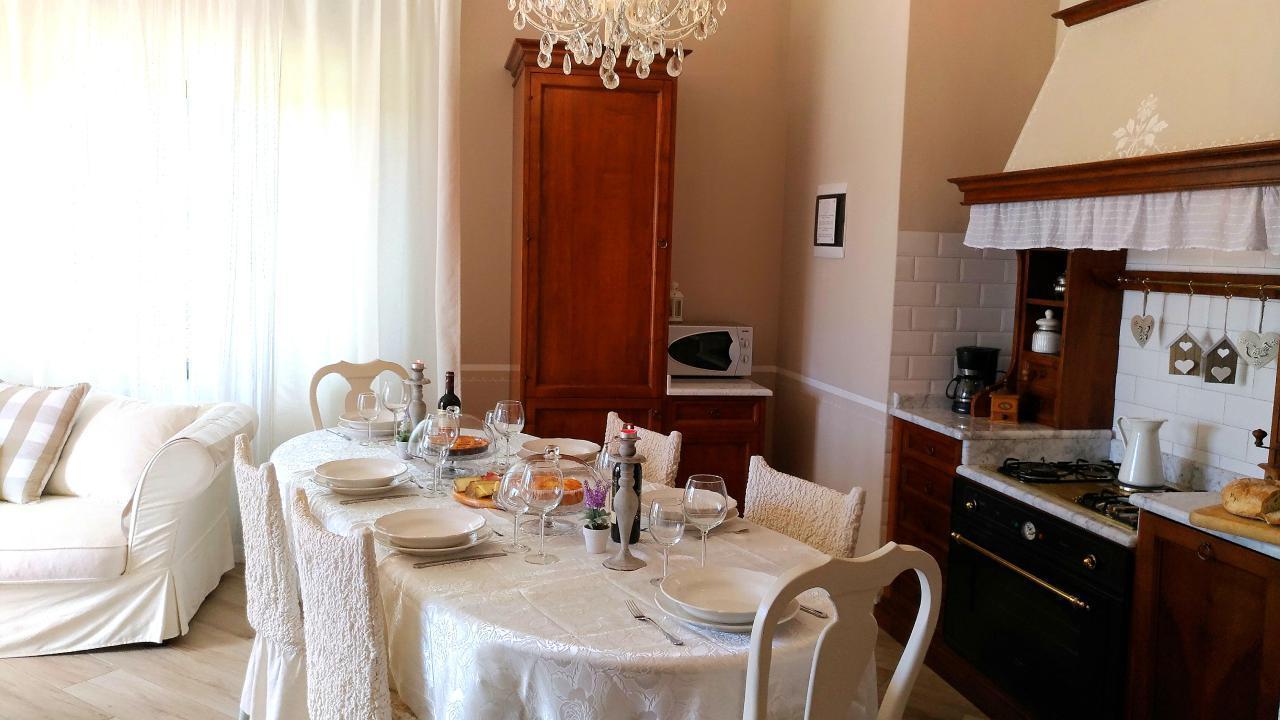 Ferienwohnung La Valinfiore Luxuriöse Wohnung in Montecarlo plus (1921691), Montecarlo, Lucca-Versilia, Toskana, Italien, Bild 4