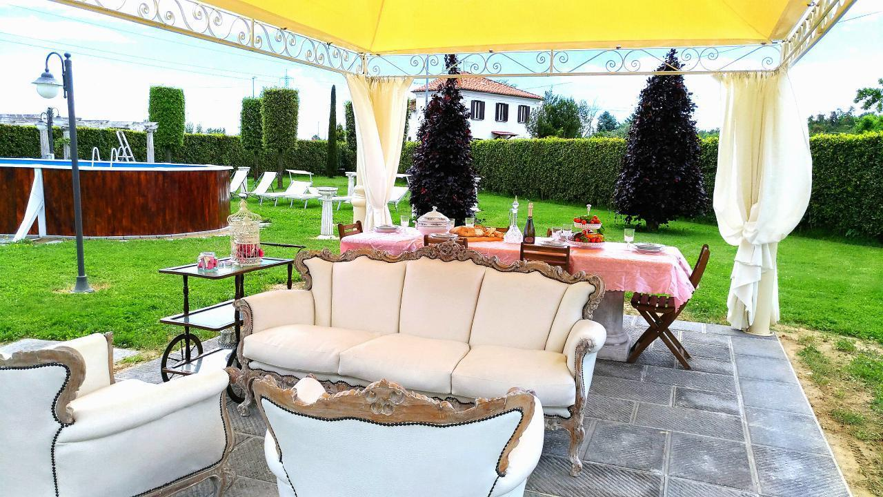 Ferienwohnung La Valinfiore Luxuriöse Wohnung in Montecarlo plus (1921691), Montecarlo, Lucca-Versilia, Toskana, Italien, Bild 16