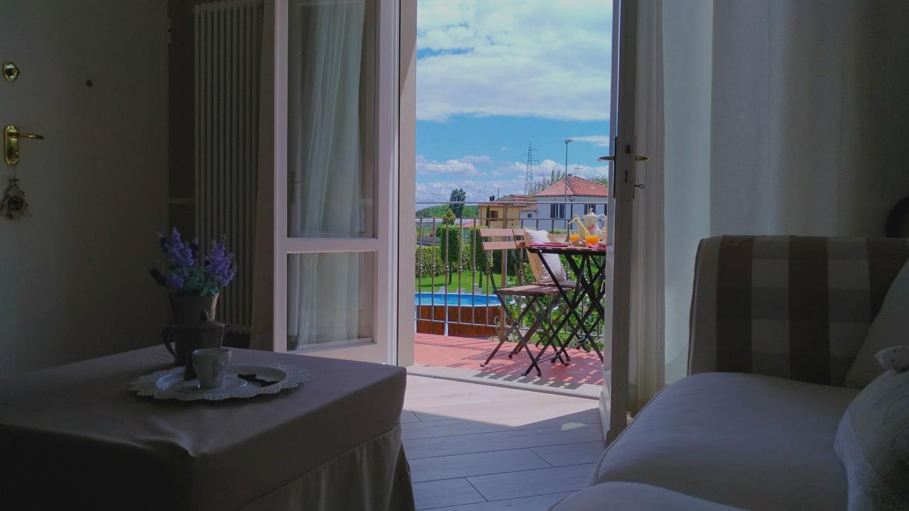 Ferienwohnung La Valinfiore Luxuriöse Wohnung in Montecarlo plus (1921691), Montecarlo, Lucca-Versilia, Toskana, Italien, Bild 36