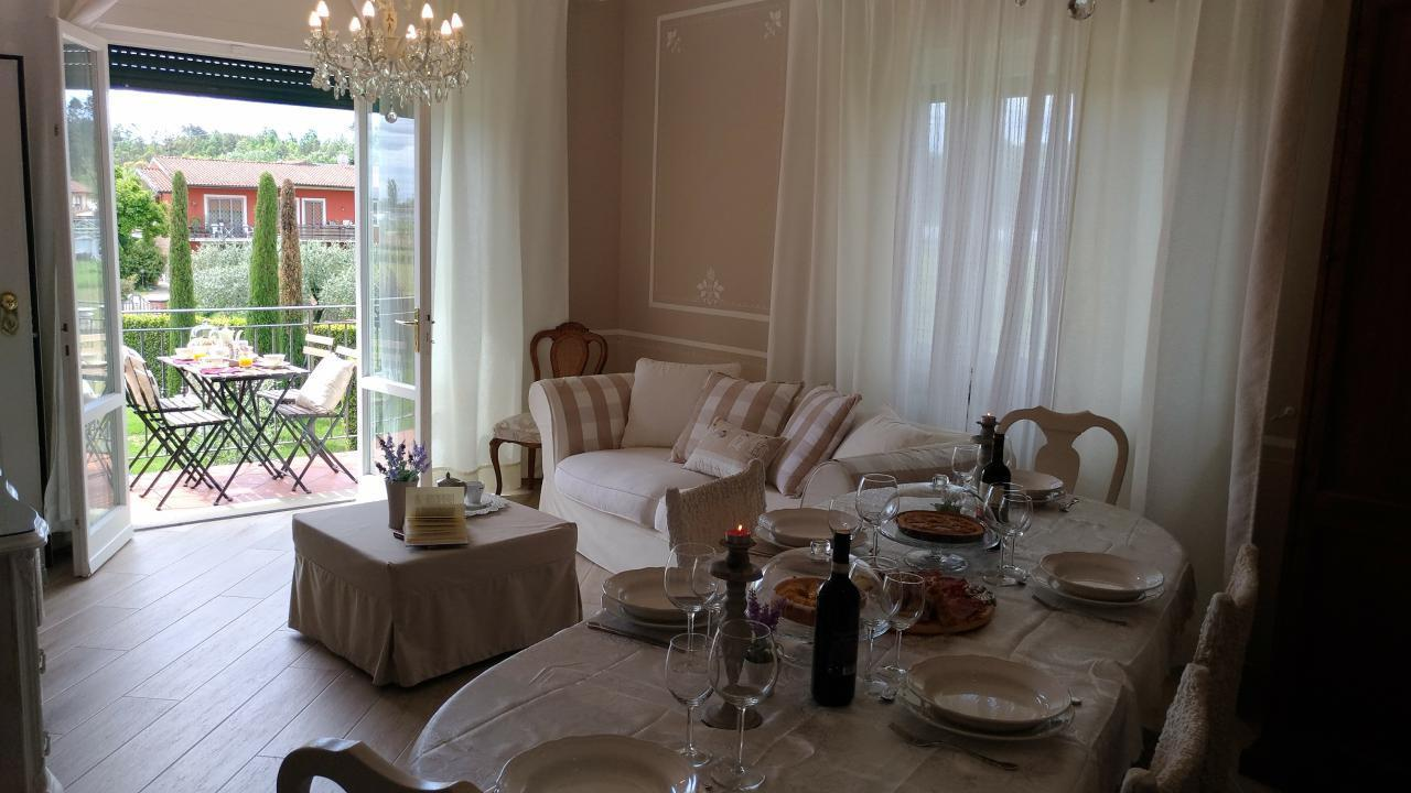 Ferienwohnung La Valinfiore Luxuriöse Wohnung in Montecarlo plus (1921691), Montecarlo, Lucca-Versilia, Toskana, Italien, Bild 22