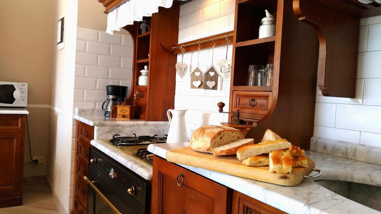 Ferienwohnung La Valinfiore Luxuriöse Wohnung in Montecarlo plus (1921691), Montecarlo, Lucca-Versilia, Toskana, Italien, Bild 5