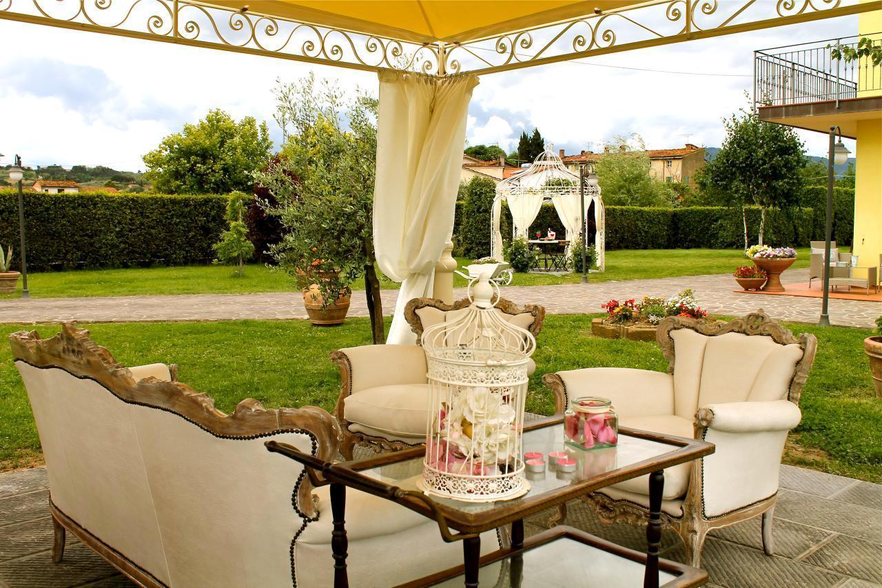 Ferienwohnung La Valinfiore Luxuriöse Wohnung in Montecarlo plus (1921691), Montecarlo, Lucca-Versilia, Toskana, Italien, Bild 40