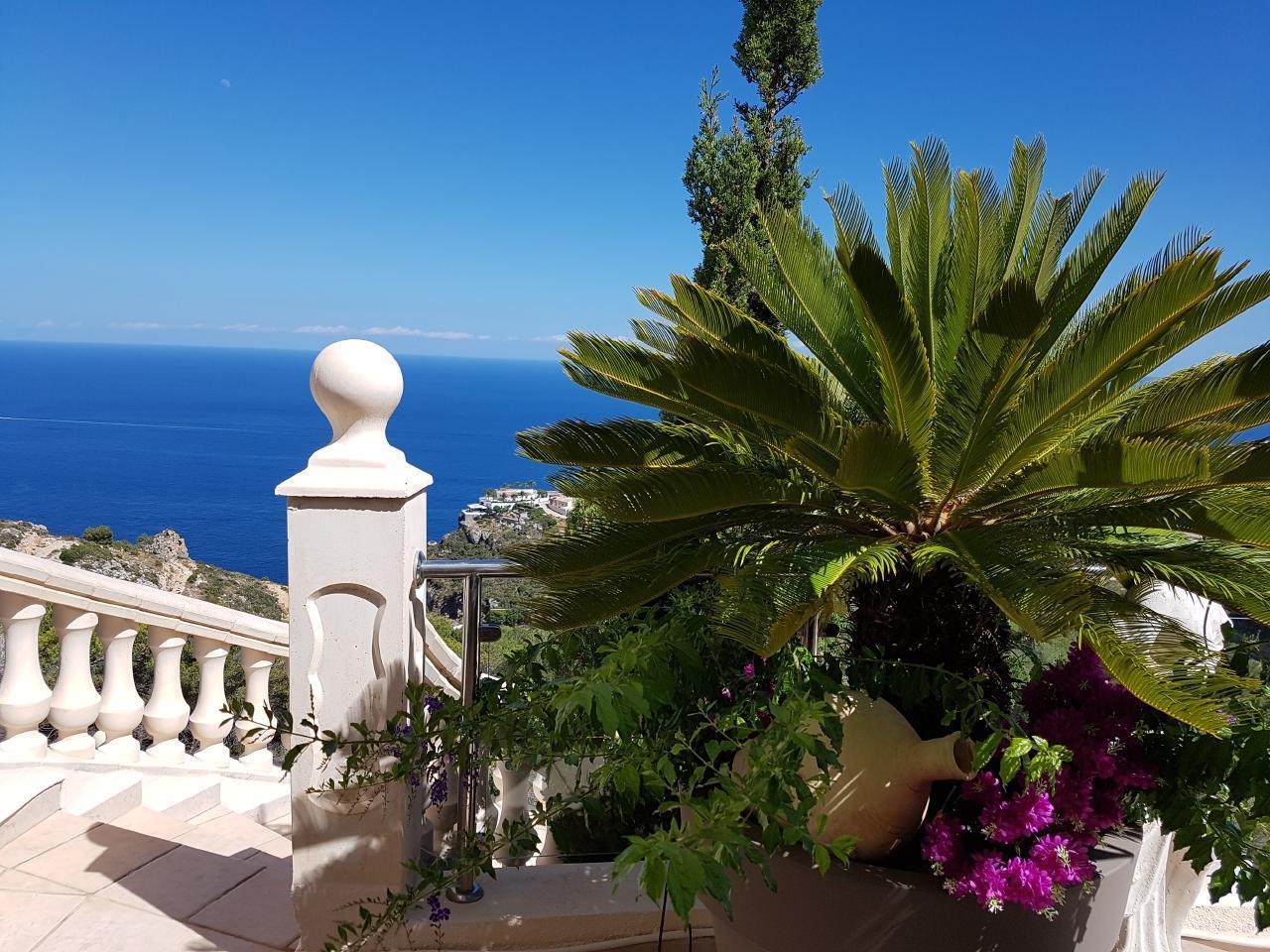 Maison de vacances Luxuriöse Villa mit traumhaftem Meerblick und tropischem Garten (1921916), Benitachell, Costa Blanca, Valence, Espagne, image 26