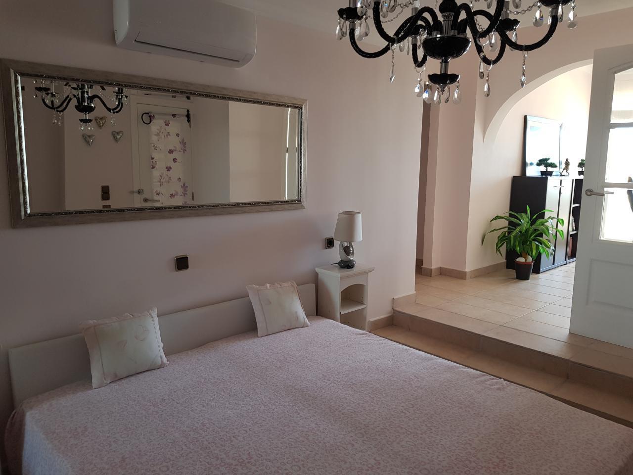 Maison de vacances Luxuriöse Villa mit traumhaftem Meerblick und tropischem Garten (1921916), Benitachell, Costa Blanca, Valence, Espagne, image 36
