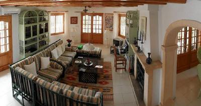 Ferienhaus Villa Punta Alta (193214), Benissa, Costa Blanca, Valencia, Spanien, Bild 5