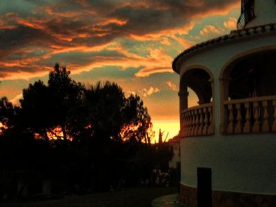Ferienhaus Villa Punta Alta (193214), Benissa, Costa Blanca, Valencia, Spanien, Bild 19