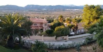 Ferienhaus Villa Punta Alta (193214), Benissa, Costa Blanca, Valencia, Spanien, Bild 2