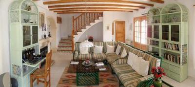 Ferienhaus Villa Punta Alta (193214), Benissa, Costa Blanca, Valencia, Spanien, Bild 6