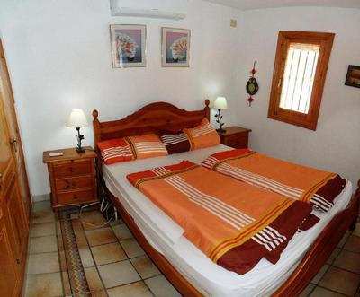 Ferienhaus Villa Punta Alta (193214), Benissa, Costa Blanca, Valencia, Spanien, Bild 11