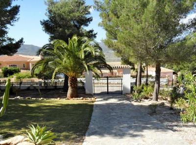 Ferienhaus Villa Punta Alta (193214), Benissa, Costa Blanca, Valencia, Spanien, Bild 15