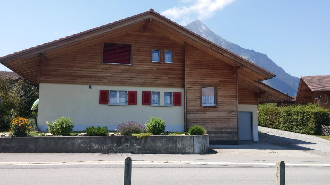 Ferienhaus Sunneggli **** (193253), Aeschi b. Spiez, Thunersee - Brienzersee, Berner Oberland, Schweiz, Bild 2