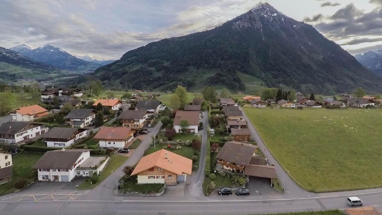 Ferienhaus Sunneggli **** (193253), Aeschi b. Spiez, Thunersee - Brienzersee, Berner Oberland, Schweiz, Bild 5