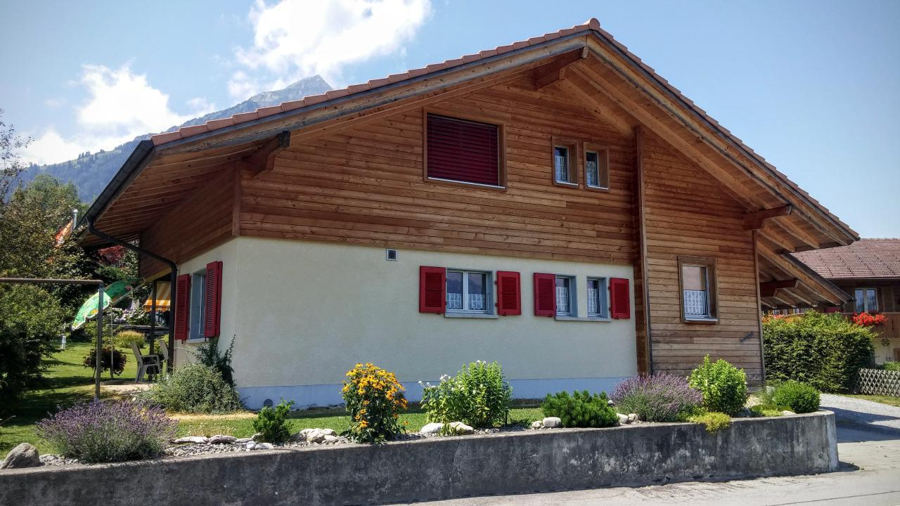Ferienhaus Sunneggli **** (193253), Aeschi b. Spiez, Thunersee - Brienzersee, Berner Oberland, Schweiz, Bild 3