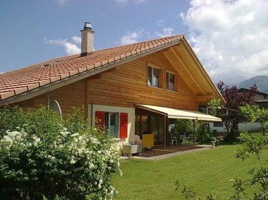 Ferienhaus Sunneggli **** (193253), Aeschi b. Spiez, Thunersee - Brienzersee, Berner Oberland, Schweiz, Bild 4