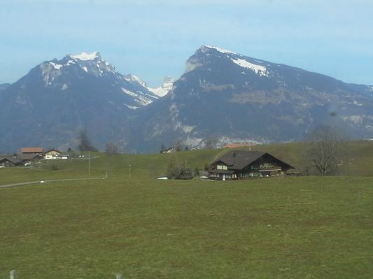 Ferienhaus Sunneggli **** (193253), Aeschi b. Spiez, Thunersee - Brienzersee, Berner Oberland, Schweiz, Bild 17