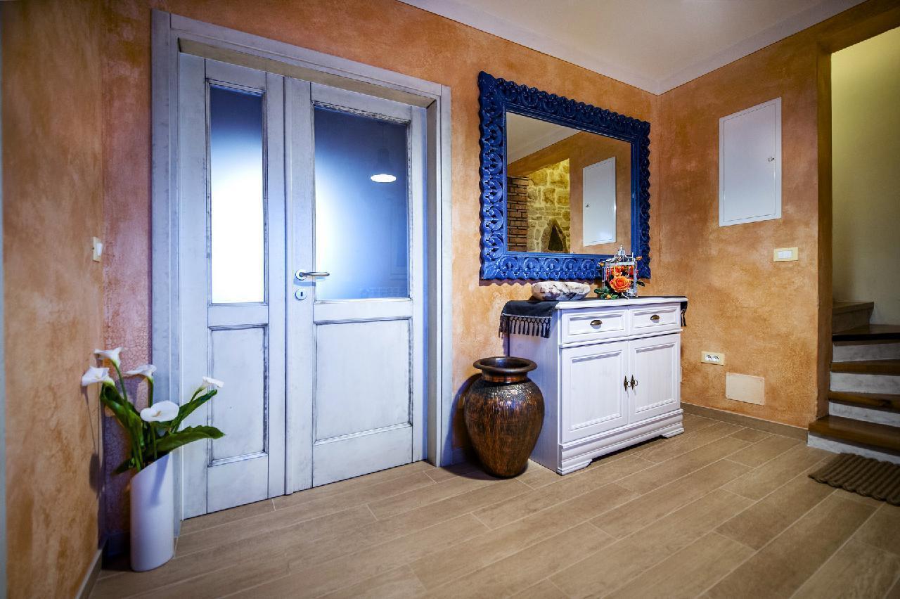 Maison de vacances Luxuriöse Villa Tomani mit Pool und Grill, geeignet für 10 Personen - Rabat 10/09 - 16/12/ (1932348), Krmed, , Istrie, Croatie, image 8