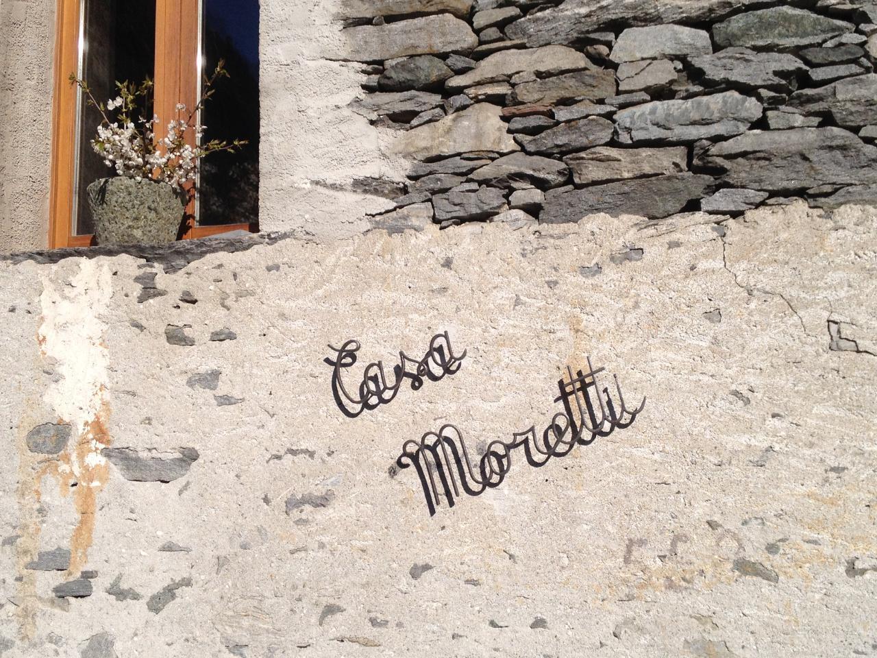 Ferienwohnung Rustico Casa Moretti (1933305), Cevio, Maggiatal, Tessin, Schweiz, Bild 3