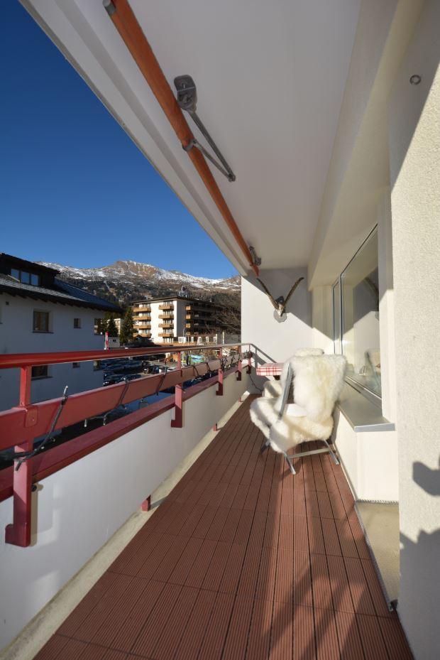 Appartement de vacances 2-Zimmerwohnung Haus Allod 208 (1939366), Lenzerheide/Lai, Lenzerheide - Valbella, Grisons, Suisse, image 8