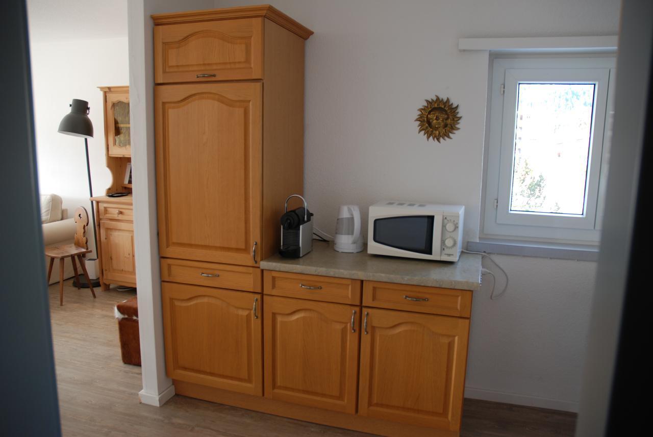 Appartement de vacances 2.5-Zimmerwohnung Haus Allod 208 (1939366), Lenzerheide/Lai, Lenzerheide - Valbella, Grisons, Suisse, image 12