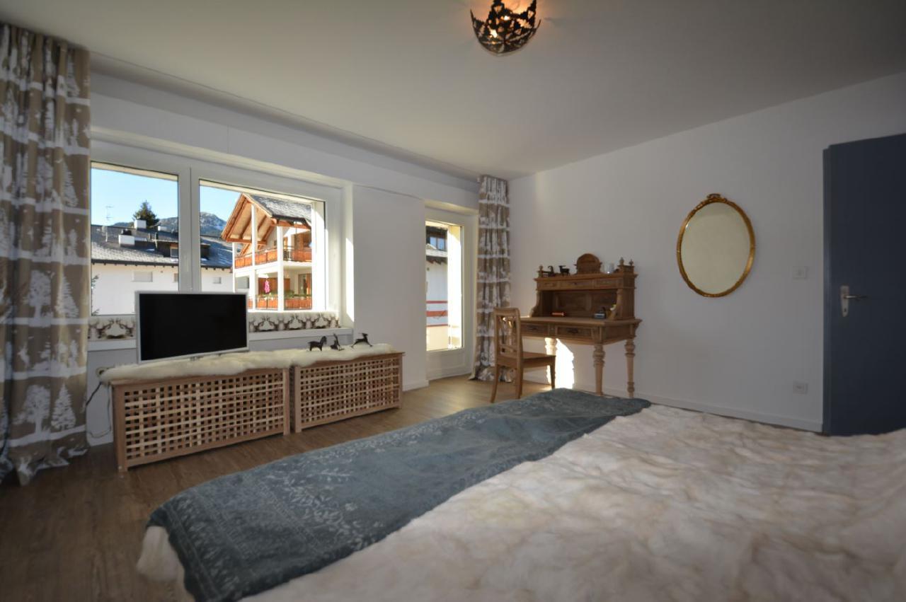 Appartement de vacances 2-Zimmerwohnung Haus Allod 208 (1939366), Lenzerheide/Lai, Lenzerheide - Valbella, Grisons, Suisse, image 5
