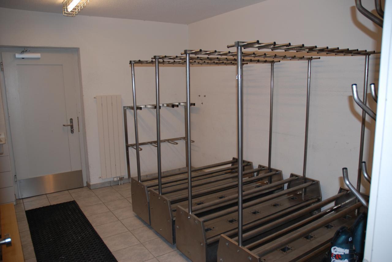 Appartement de vacances 2.5-Zimmerwohnung Haus Allod 208 (1939366), Lenzerheide/Lai, Lenzerheide - Valbella, Grisons, Suisse, image 13