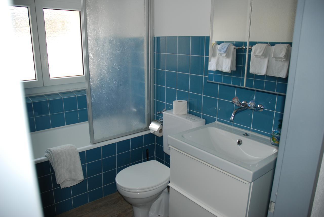 Appartement de vacances 2.5-Zimmerwohnung Haus Allod 208 (1939366), Lenzerheide/Lai, Lenzerheide - Valbella, Grisons, Suisse, image 27