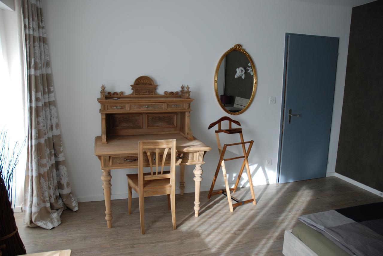 Appartement de vacances 2.5-Zimmerwohnung Haus Allod 208 (1939366), Lenzerheide/Lai, Lenzerheide - Valbella, Grisons, Suisse, image 21