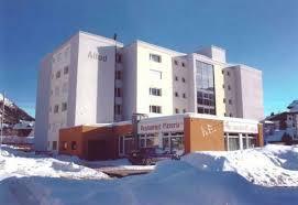 Appartement de vacances 2-Zimmerwohnung Haus Allod 208 (1939366), Lenzerheide/Lai, Lenzerheide - Valbella, Grisons, Suisse, image 10