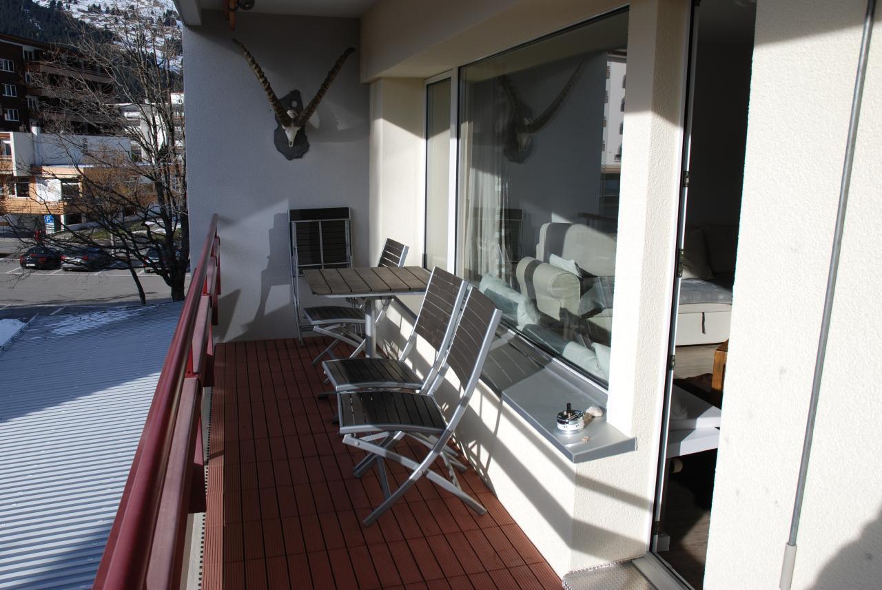 Appartement de vacances 2.5-Zimmerwohnung Haus Allod 208 (1939366), Lenzerheide/Lai, Lenzerheide - Valbella, Grisons, Suisse, image 24