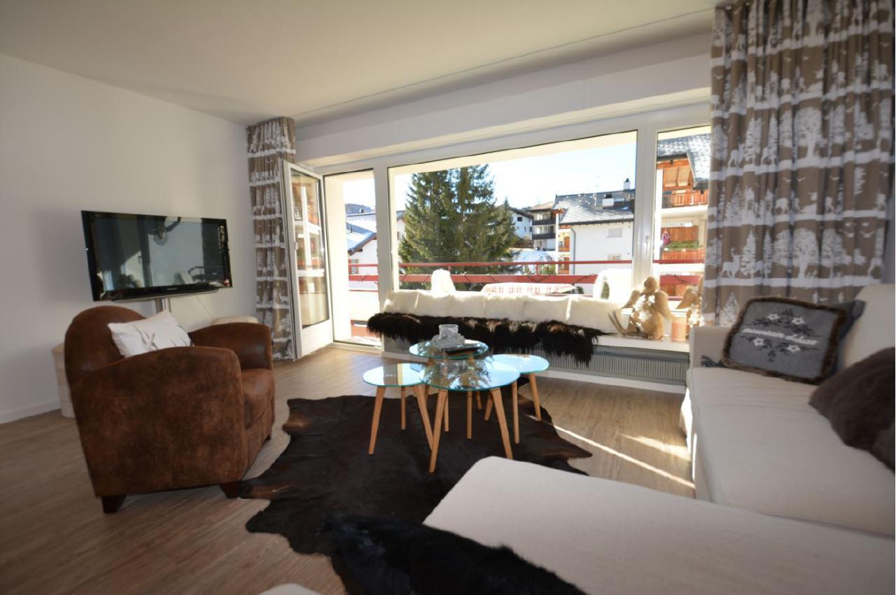 Appartement de vacances 2-Zimmerwohnung Haus Allod 208 (1939366), Lenzerheide/Lai, Lenzerheide - Valbella, Grisons, Suisse, image 2