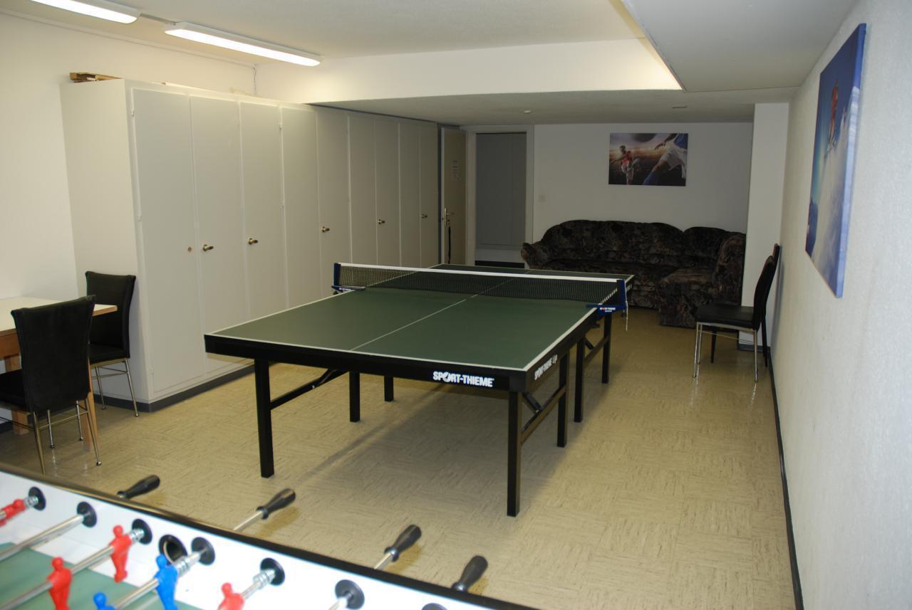 Appartement de vacances 2.5-Zimmerwohnung Haus Allod 208 (1939366), Lenzerheide/Lai, Lenzerheide - Valbella, Grisons, Suisse, image 15