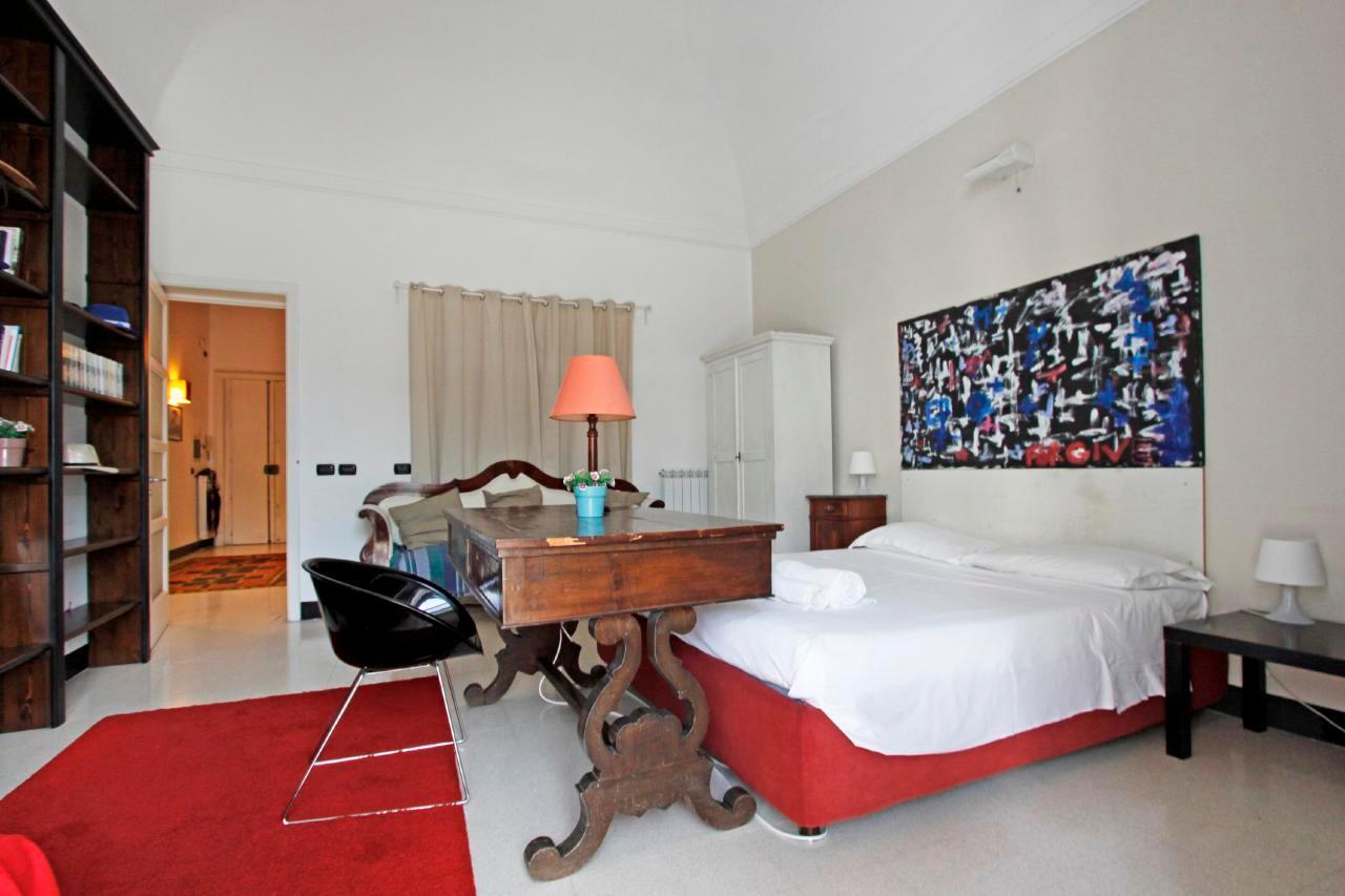 Appartement de vacances Wohnung in bester Lage mit Blick auf das mittelalterliche Schloss
