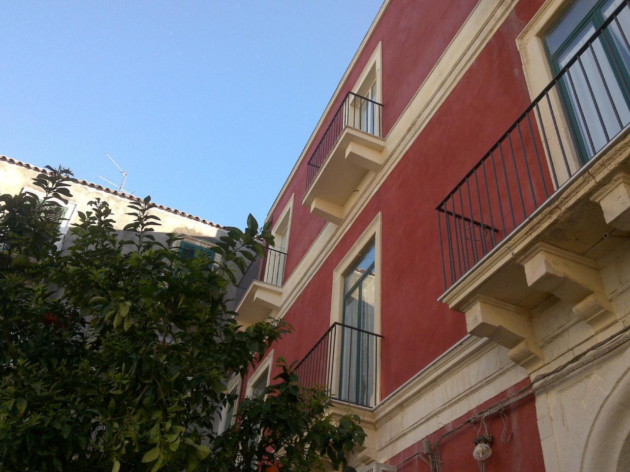 Appartement de vacances Besondere und einzigartige Penthouse mit Blick (1939978), Catania, Catania, Sicile, Italie, image 22