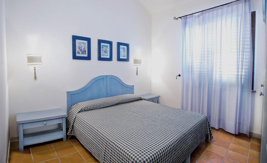 Appartement de vacances Zweizimmer 5 Betten im Villaggio Cala Mancina (1943607), San Vito Lo Capo, Trapani, Sicile, Italie, image 7