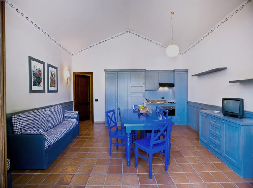 Appartement de vacances Zweizimmer 5 Betten im Villaggio Cala Mancina (1943607), San Vito Lo Capo, Trapani, Sicile, Italie, image 8
