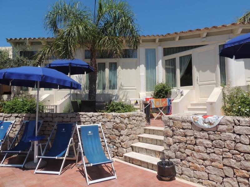 Appartement de vacances Zweizimmer 5 Betten im Villaggio Cala Mancina (1943607), San Vito Lo Capo, Trapani, Sicile, Italie, image 3