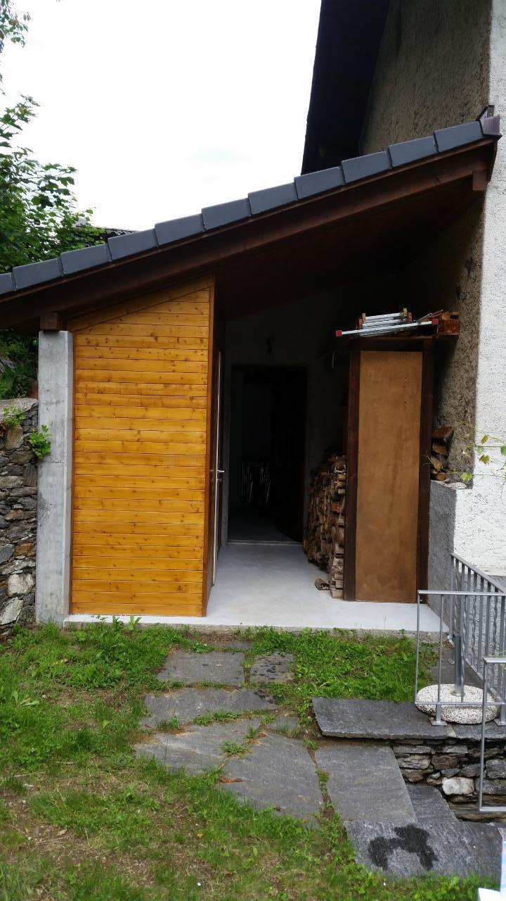 Ferienhaus Cà da Rör (1947828), Prugiasco, Bleniotal, Tessin, Schweiz, Bild 14