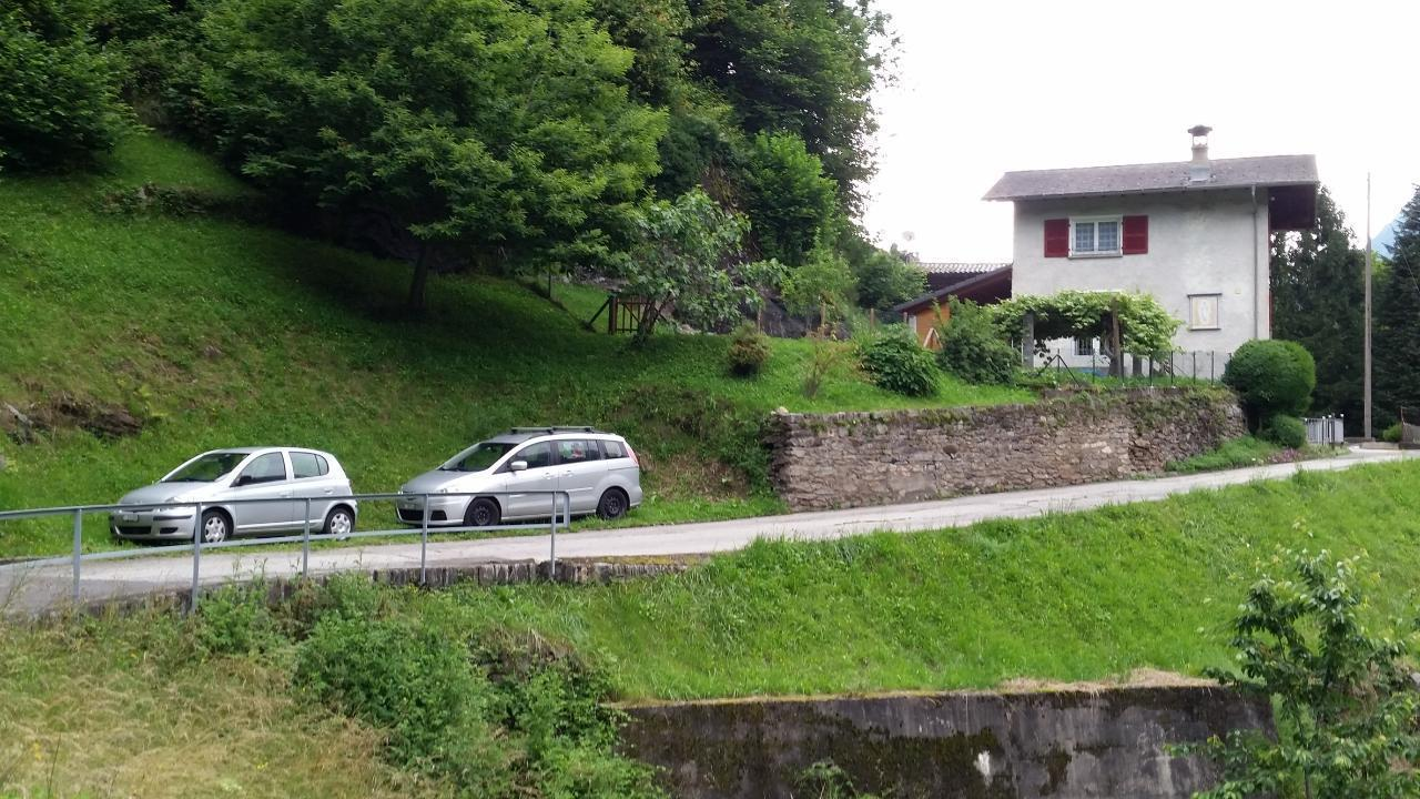 Ferienhaus Cà da Rör (1947828), Prugiasco, Bleniotal, Tessin, Schweiz, Bild 17