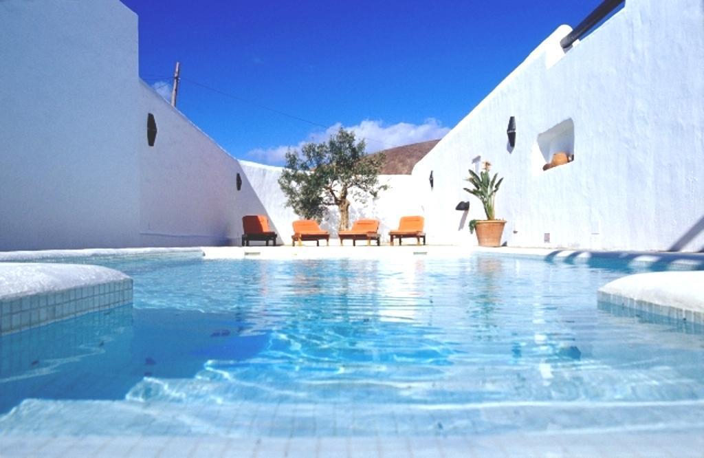 Exklusives, familienfreundliches Ferienhaus mit gr Ferienhaus  Lanzarote