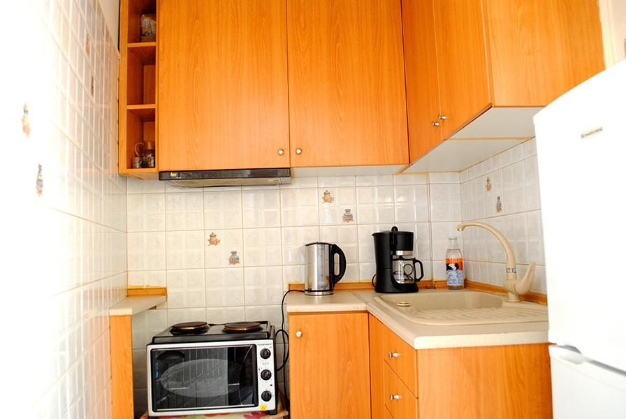 Holiday apartment Athen SmArt Stay Appartement (Mitte / U-Bahn / TV / WiFi / AC) (1957758), Athen, , Attica, Greece, picture 6