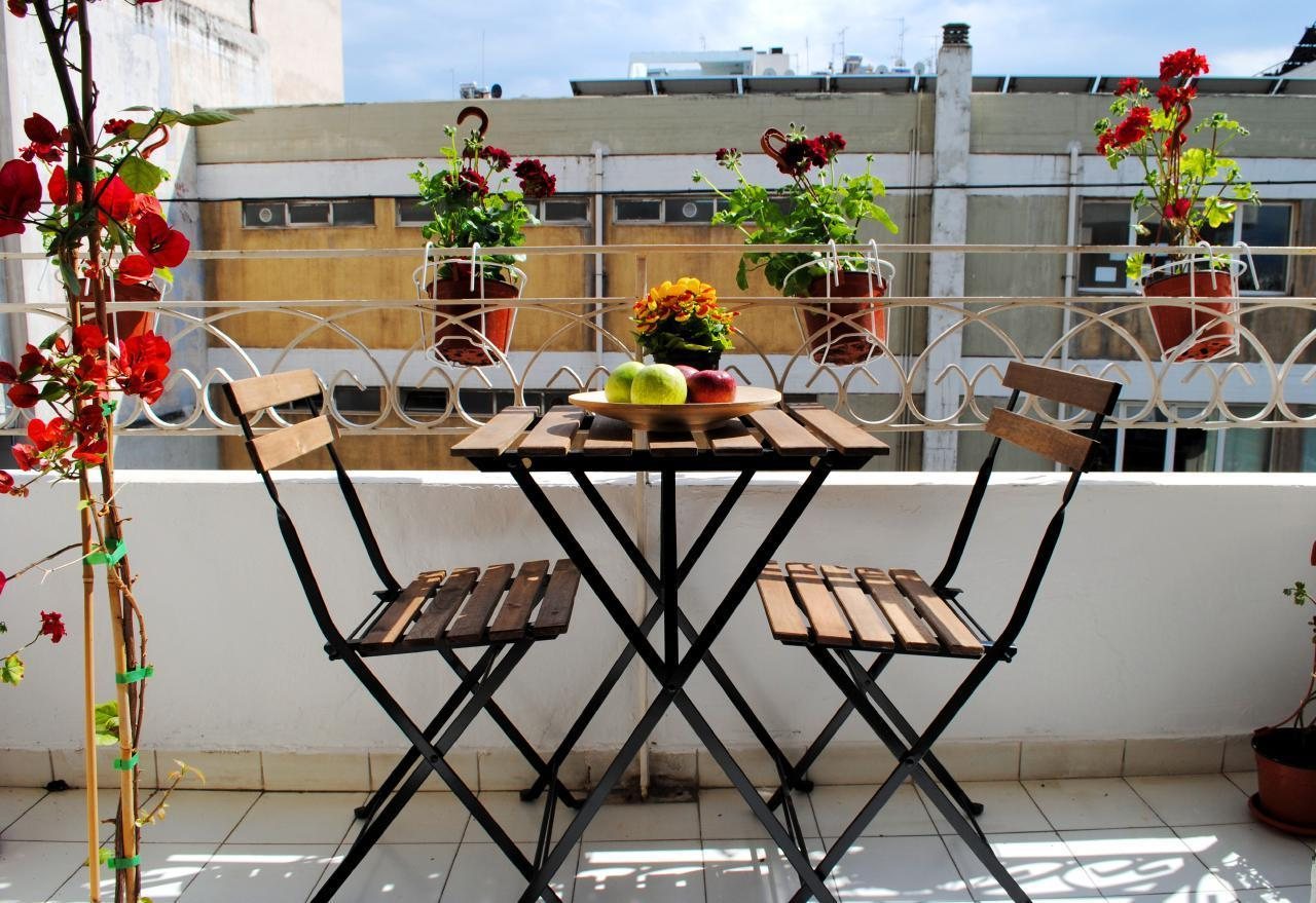 Holiday apartment Athen SmArt Stay Appartement (Mitte / U-Bahn / TV / WiFi / AC) (1957758), Athen, , Attica, Greece, picture 17