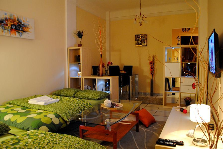 Holiday apartment Athen SmArt Stay Appartement (Mitte / U-Bahn / TV / WiFi / AC) (1957758), Athen, , Attica, Greece, picture 11