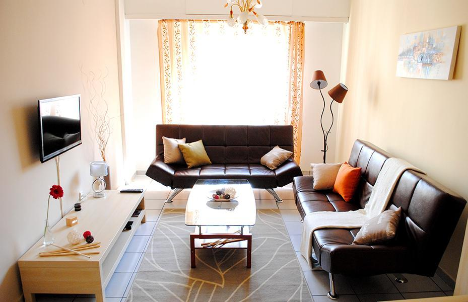 Holiday apartment Athen SmArt Stay Appartement (Mitte / U-Bahn / TV / WiFi / AC) (1957758), Athen, , Attica, Greece, picture 9