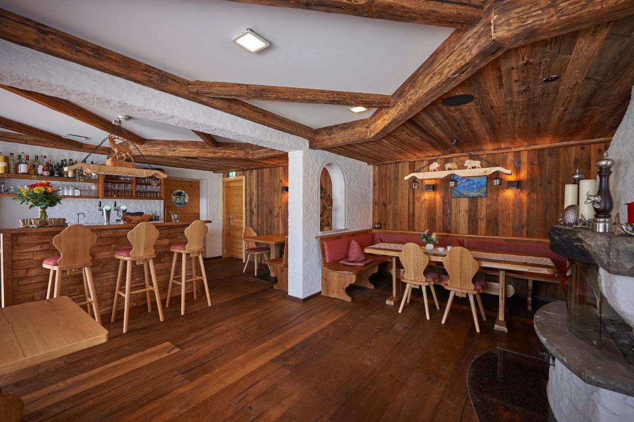 Maison de vacances Willkommen in Ihrem Boutique Chalet Herzhof - Mitten in den Alpen (1965000), Riezlern (AT), Kleinwalsertal, Vorarlberg, Autriche, image 12