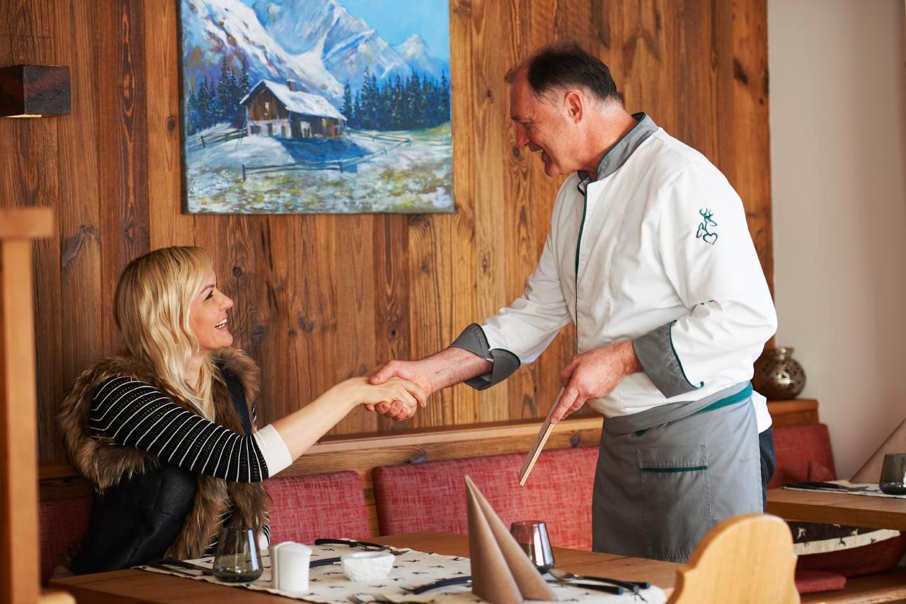 Maison de vacances Willkommen in Ihrem Boutique Chalet Herzhof - Mitten in den Alpen (1965000), Riezlern (AT), Kleinwalsertal, Vorarlberg, Autriche, image 15