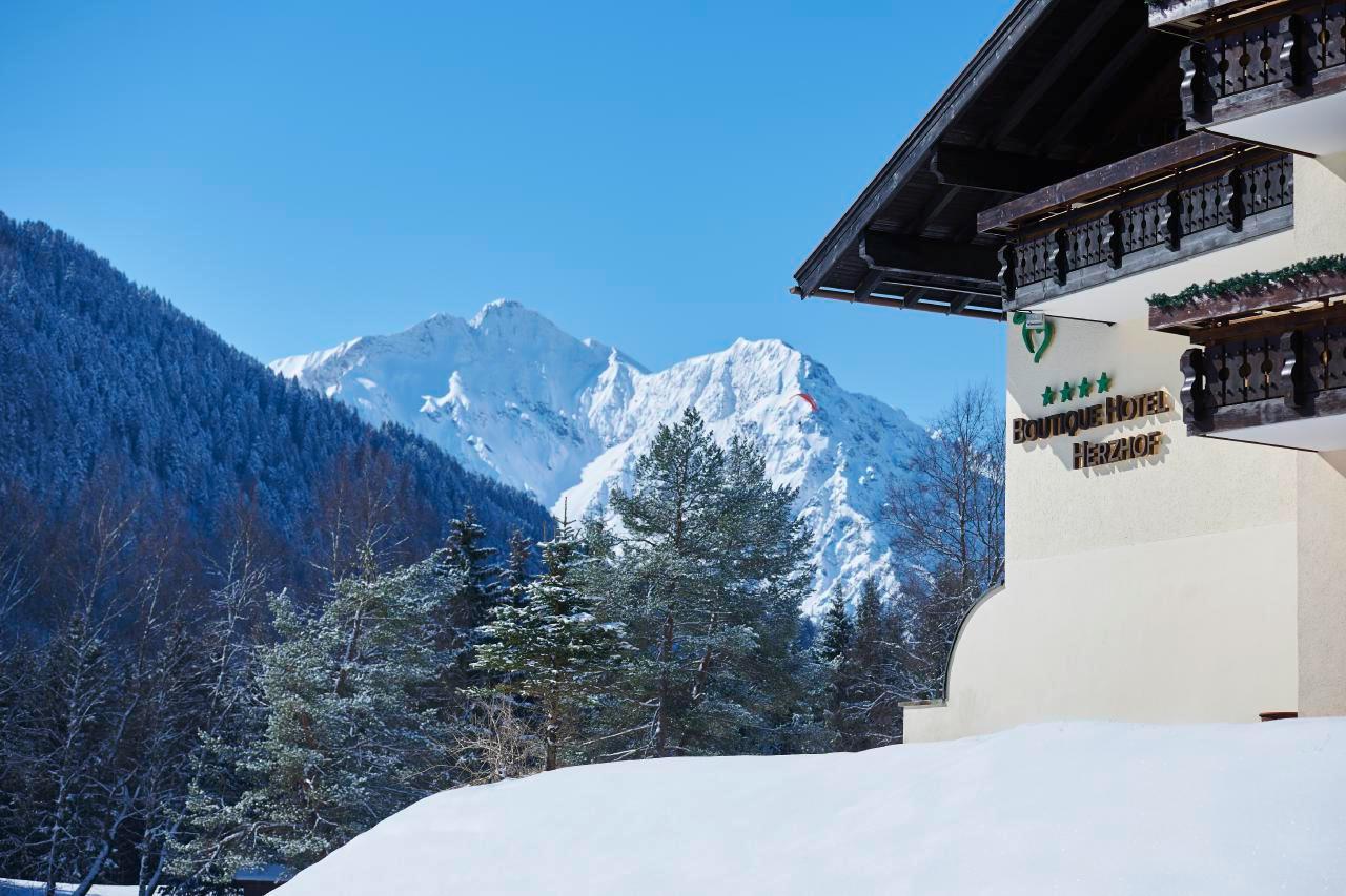 Maison de vacances Willkommen in Ihrem Boutique Chalet Herzhof - Mitten in den Alpen (1965000), Riezlern (AT), Kleinwalsertal, Vorarlberg, Autriche, image 2
