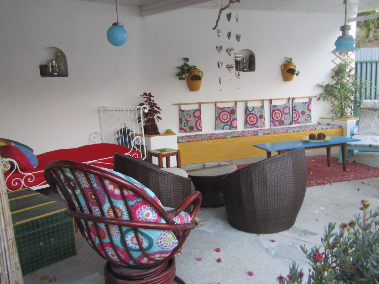 Holiday house Lassen Sie Ihre Seele baumeln (1965006), Alcobaça, Costa de Prata, Central-Portugal, Portugal, picture 24