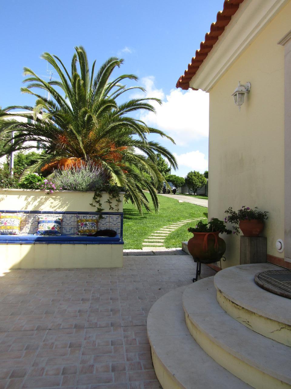 Holiday house Lassen Sie Ihre Seele baumeln (1965006), Alcobaça, Costa de Prata, Central-Portugal, Portugal, picture 2